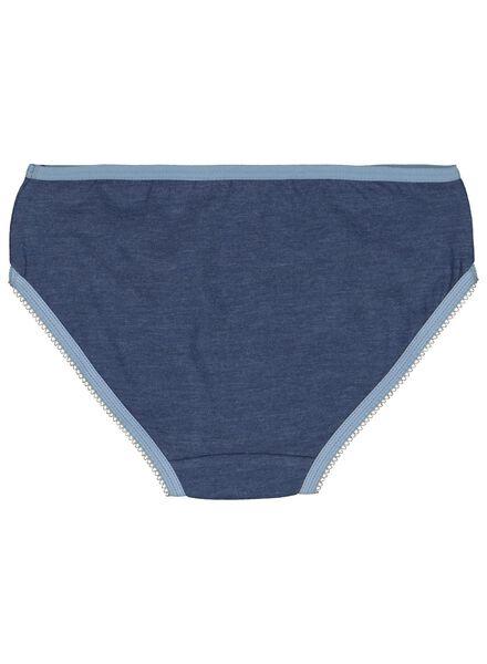 3er-Pack Kinder-Slips mintgrün mintgrün - 1000014991 - HEMA
