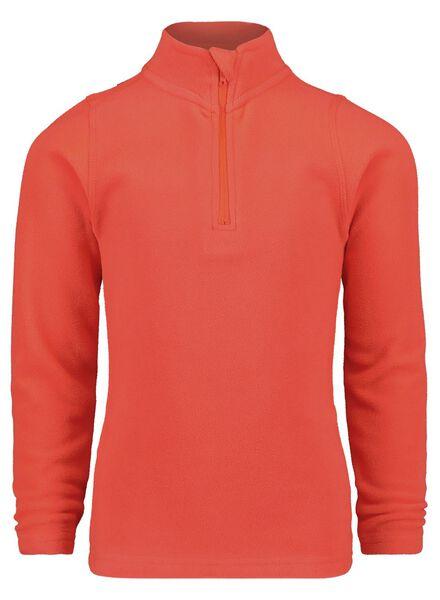 children's sweater coral pink coral pink - 1000017273 - hema