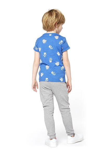 children's T-shirt sea green sea green - 1000017729 - hema
