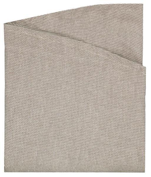 Tischdecke, Ø 180 cm, Baumwolle - 5300107 - HEMA