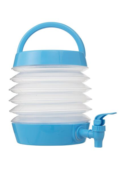 folding lemonade tap 3.5 L - 41860047 - hema