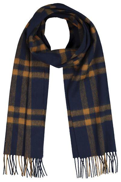 écharpe en laine homme 166x30 - 16500449 - HEMA