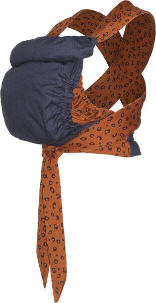 porte-bébé - léopard - 33590980 - HEMA