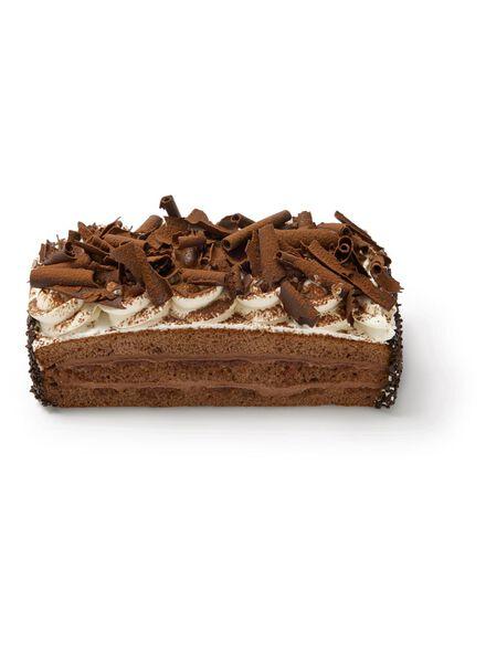 morceau de chocolat 6p. - 6322124 - HEMA