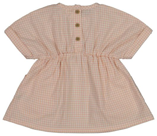 baby dress pink pink - 1000018812 - hema