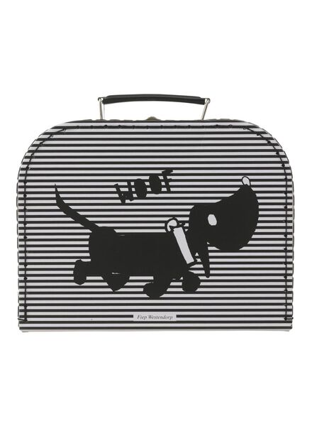 Jip and Janneke suitcase - 15122501 - hema