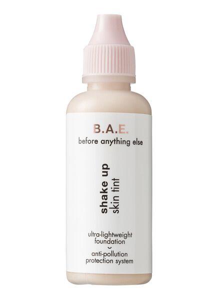B.A.E. shake up foundation 01 natural tan - 17720061 - HEMA