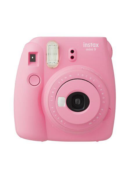 Fujifilm Instax Mini 9 Selfie-Kamera - 60300389 - HEMA