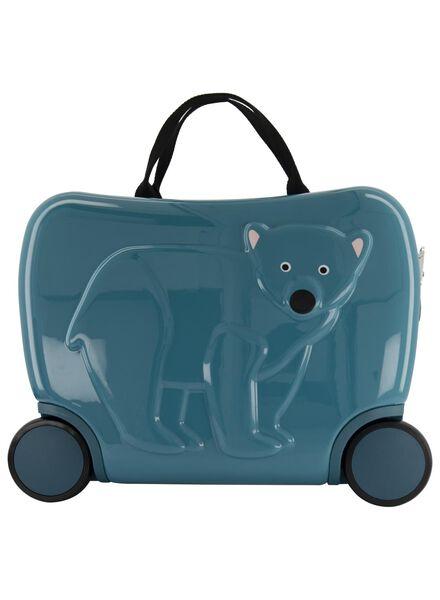 valise enfant - 33 x 40 x 20 - 18600025 - HEMA