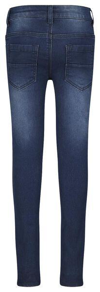 jean enfant modèle comfy fit bleu foncé bleu foncé - 1000014287 - HEMA