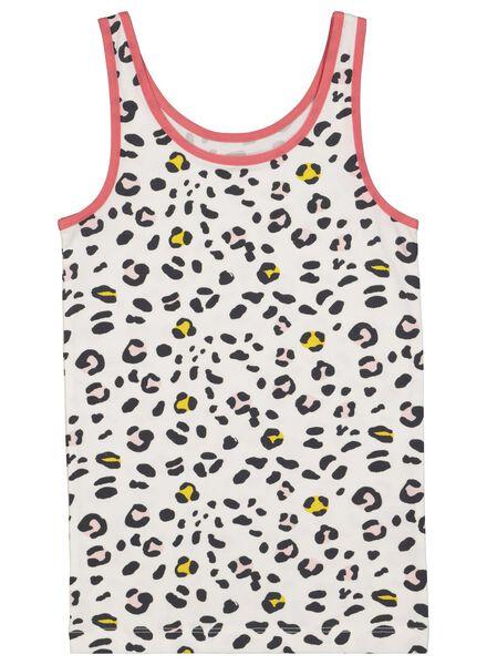 2er-Pack Kinder-Hemden rosa rosa - 1000014932 - HEMA