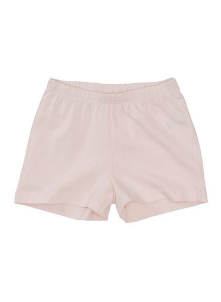 children's shortama off-white off-white - 1000006648 - hema