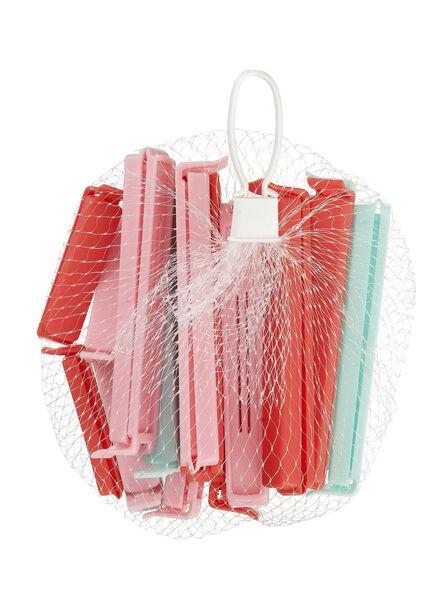 18 bag fasteners - 80854207 - hema
