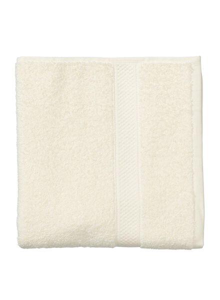 towel - 60 x 110 cm - heavy quality - ecru plain ecru towel 60 x 110 - 5253601 - hema