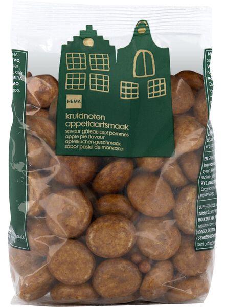 spice cookie drops - apple pie flavour - 10904058 - hema