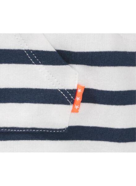 newborn jumpsuit dark blue dark blue - 1000007206 - hema