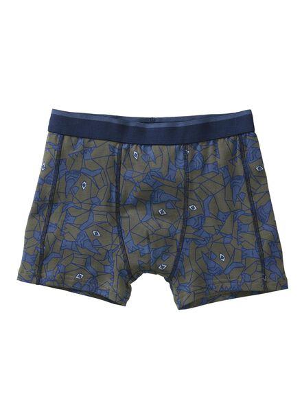 children's boxers khaki khaki - 1000006501 - hema