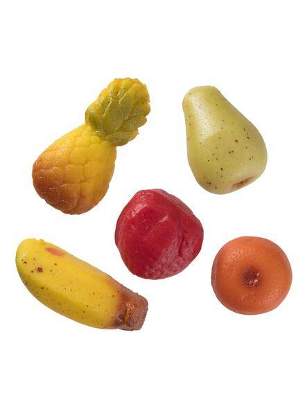 marsepein fruit - 10010213 - HEMA