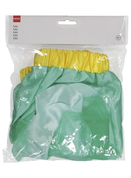 children's tutu green - 15140016 - hema