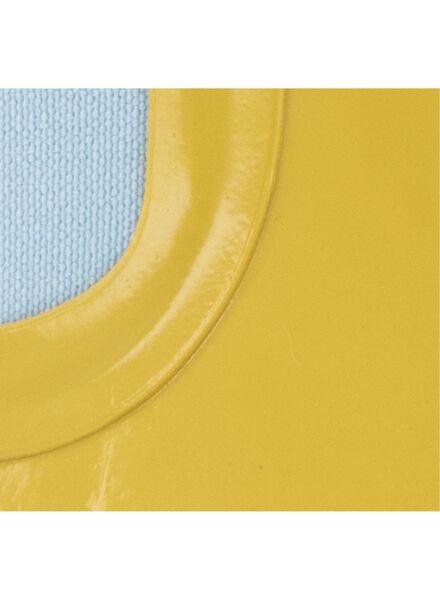 Baby-Gummistiefel senfgelb senfgelb - 1000014094 - HEMA