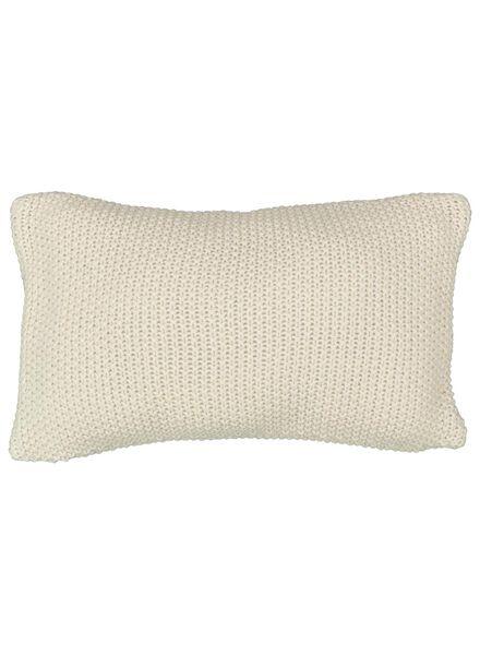 cushion cover - 30 x 50 - off white - 7392031 - hema