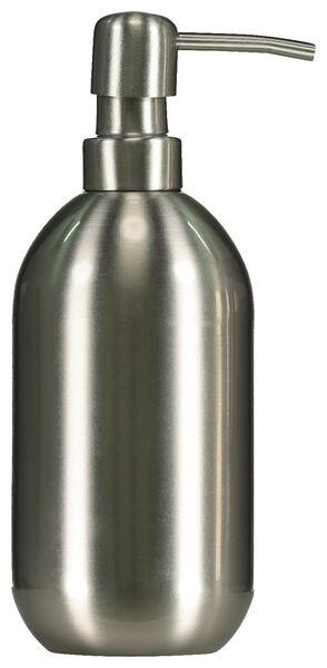 distributeur de savon inox - 80300138 - HEMA