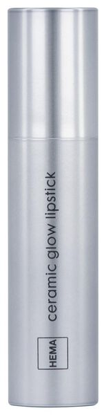 HEMA Lipstick Ceramic Glow Licht Roze (donkerroze)