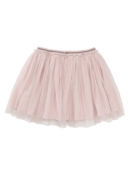 children's skirt light pink light pink - 1000005993 - hema