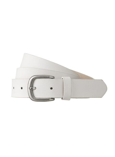 women's belt off-white off-white - 1000006467 - hema