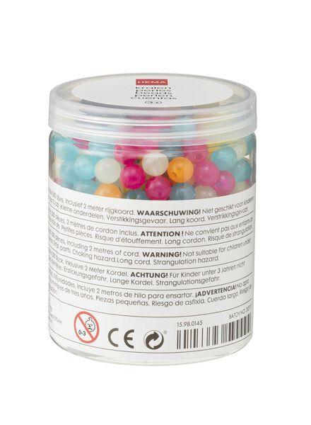 300er-Pack Perlen - 15980145 - HEMA