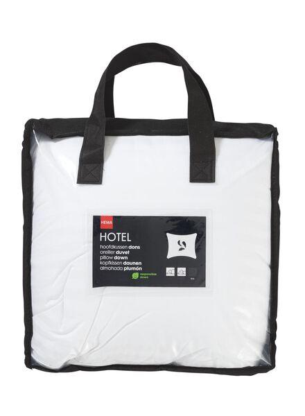 pillow down hotel 60x70 sturdy - 5500065 - hema