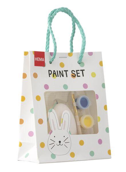kit de peinture pour oeufs 15 x 12 cm - 25820120 - HEMA