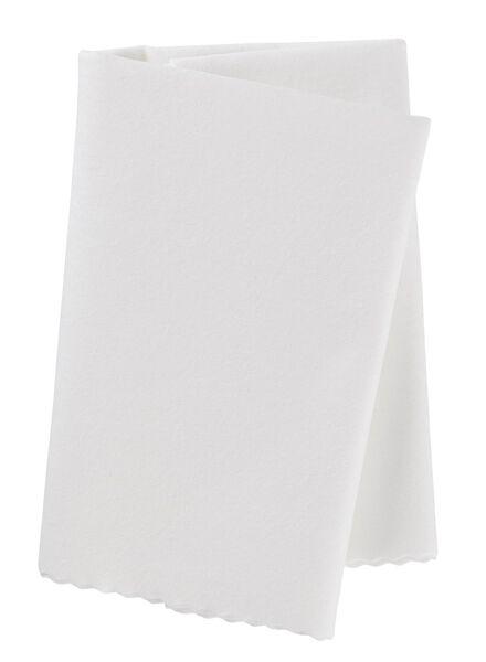 flannel undersheet baby bed waterproof - 33348256 - hema