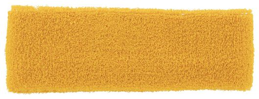 head sweatband orange - 25200096 - hema