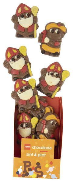 chocolate St. Nicholas and Pete - 180 grams - 10000161 - hema