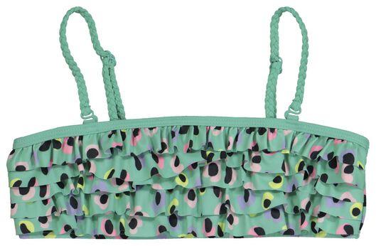children's bikini mint green mint green - 1000022263 - hema