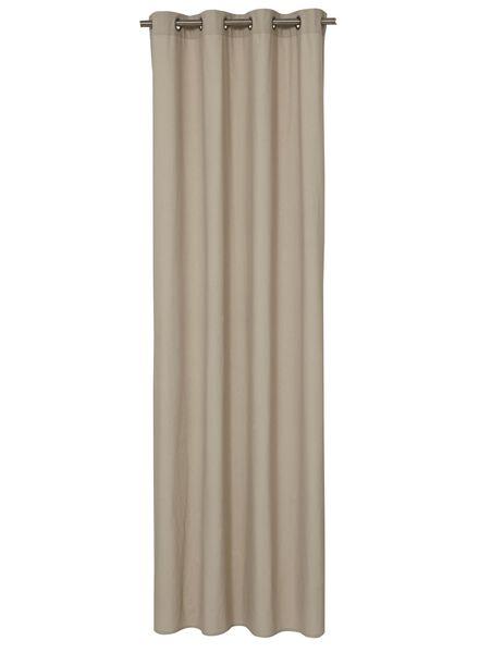 ready-to-use curtain - 7632066 - hema