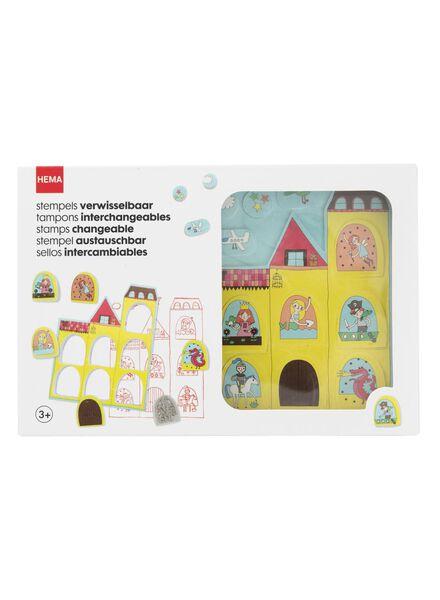 tampons château - 15910055 - HEMA