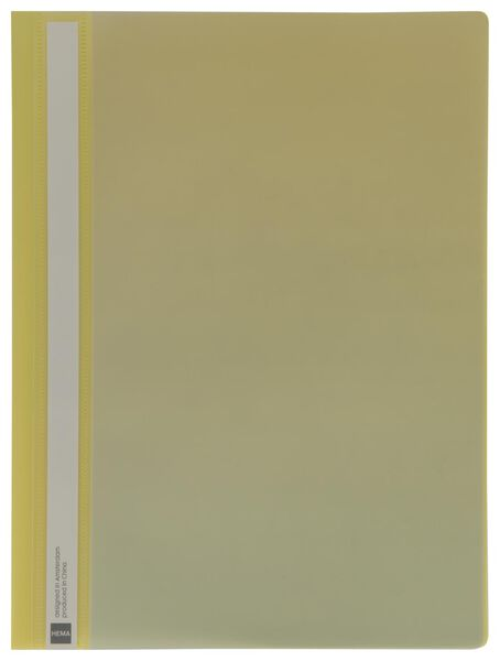 6 quick-binders A4 - 14590413 - hema