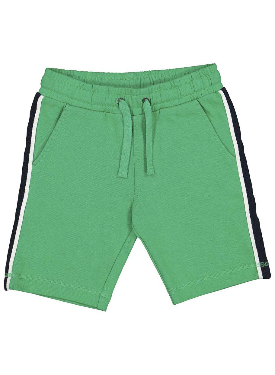 f1c9af4e61ec3 images short sweat enfant vert vert - 1000013669 - HEMA