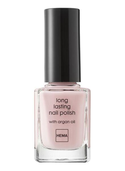 long-lasting nail polish - 11240102 - hema