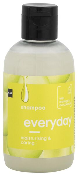 shampoing everyday mini 100ml - 11067101 - HEMA