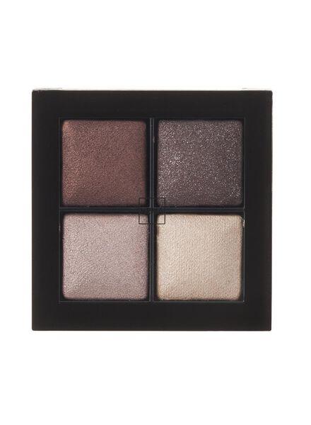 palette ombres à paupières earth - 11218505 - HEMA