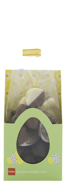 praline paas chocolademix 180gram - 10081018 - HEMA