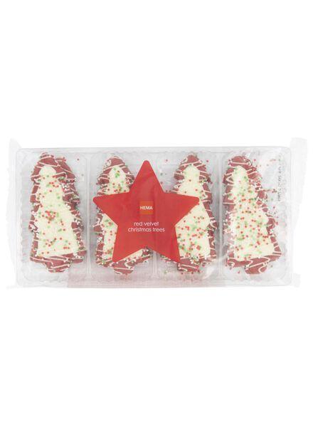 biscuits red velvet - 160 g - 10904073 - HEMA