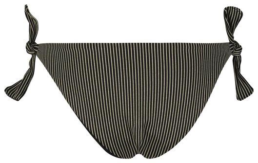 women's bikini bottoms black black - 1000017901 - hema