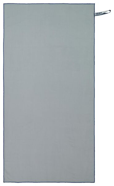 microfibre towel 70x140 grey - 5290060 - hema
