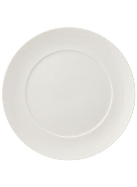 verona petite assiette 23 cm - 9620030 - HEMA
