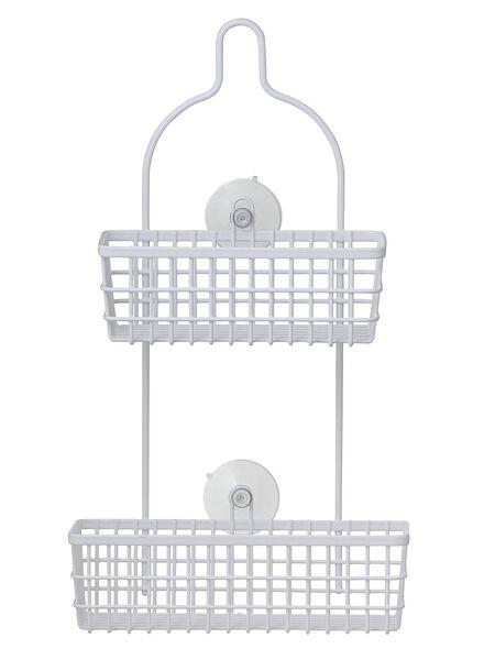 étagère de douche - 80300001 - HEMA