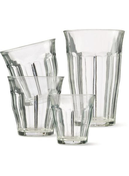 Picardy glass 16 cl - 9423103 - hema